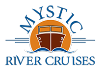 Mystic River Cruises | Sunset Cruise Mystic CT Logo